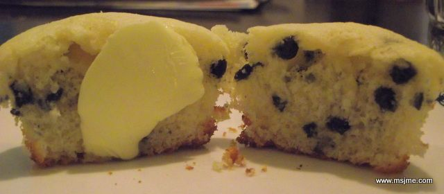 how to make muffin mix taste better