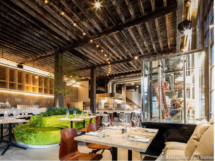 Gå Nord: de nieuwe culinaire hotspot in Antwerpen
