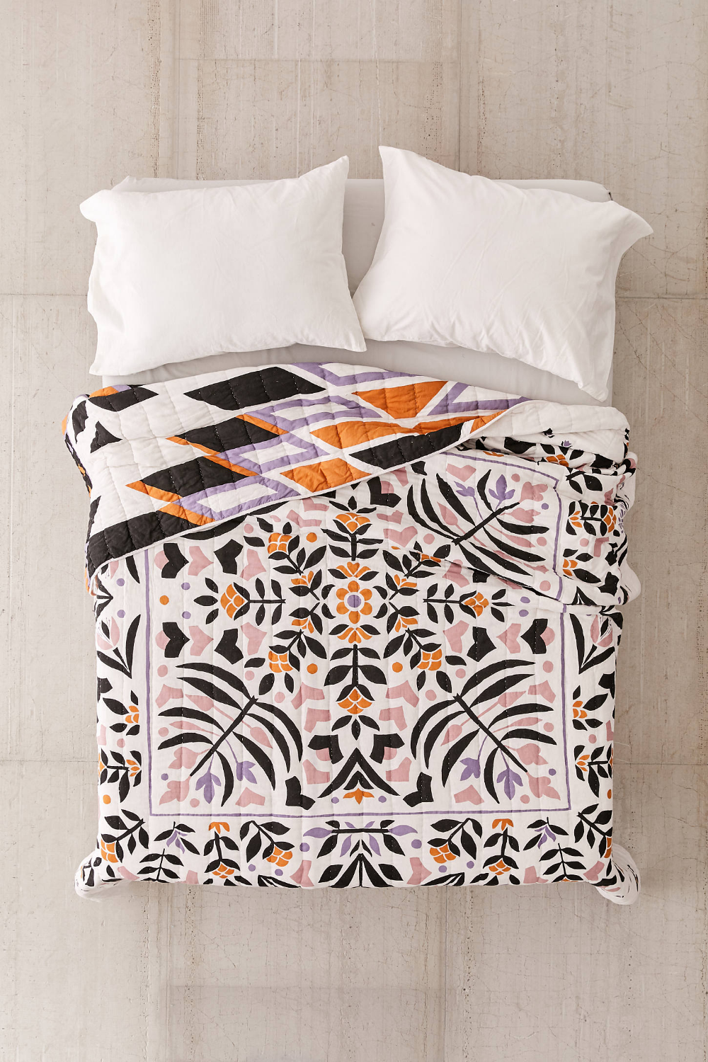 Photo of Harlow Reversible Quilt