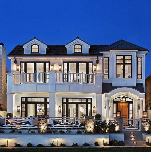 ultimate california beach house  coastal interiors home bunch  interior design luxury
