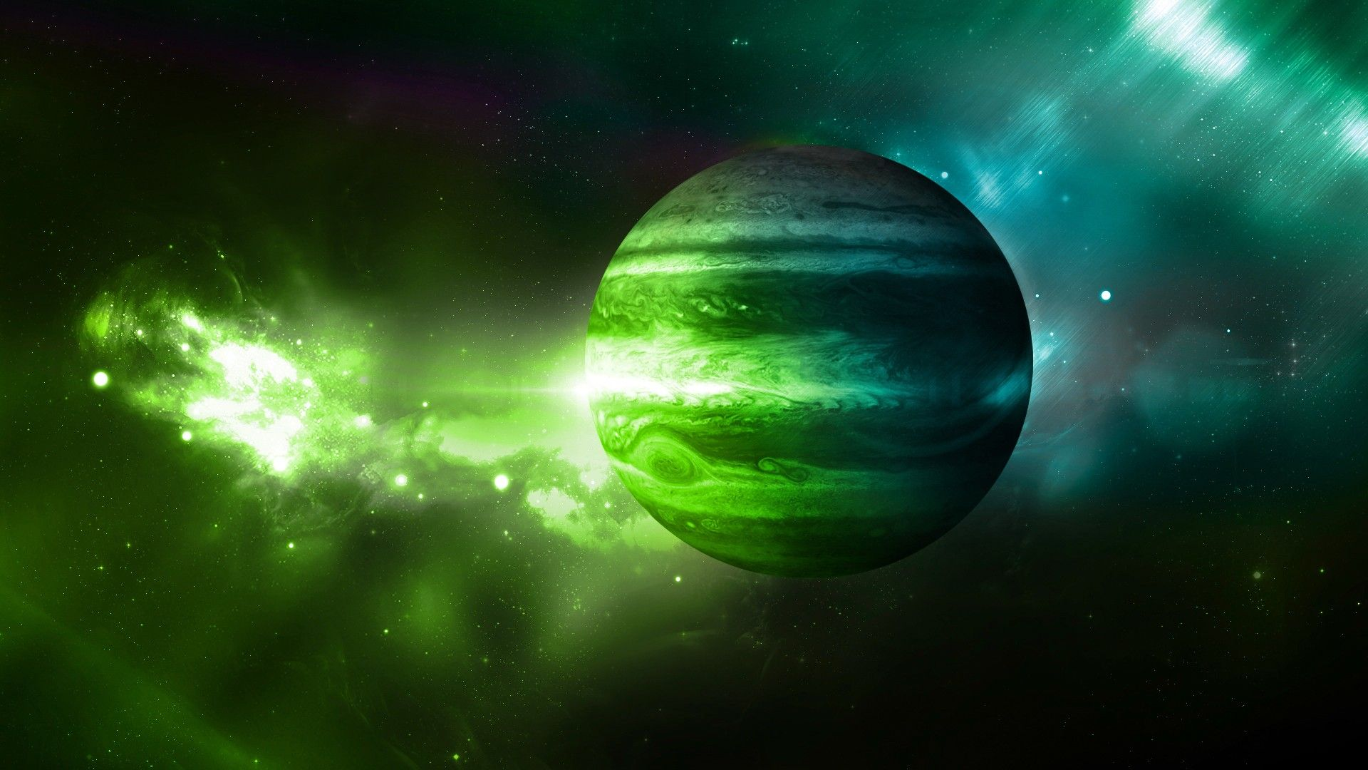 green planets android wallpaper hd android wallpapers