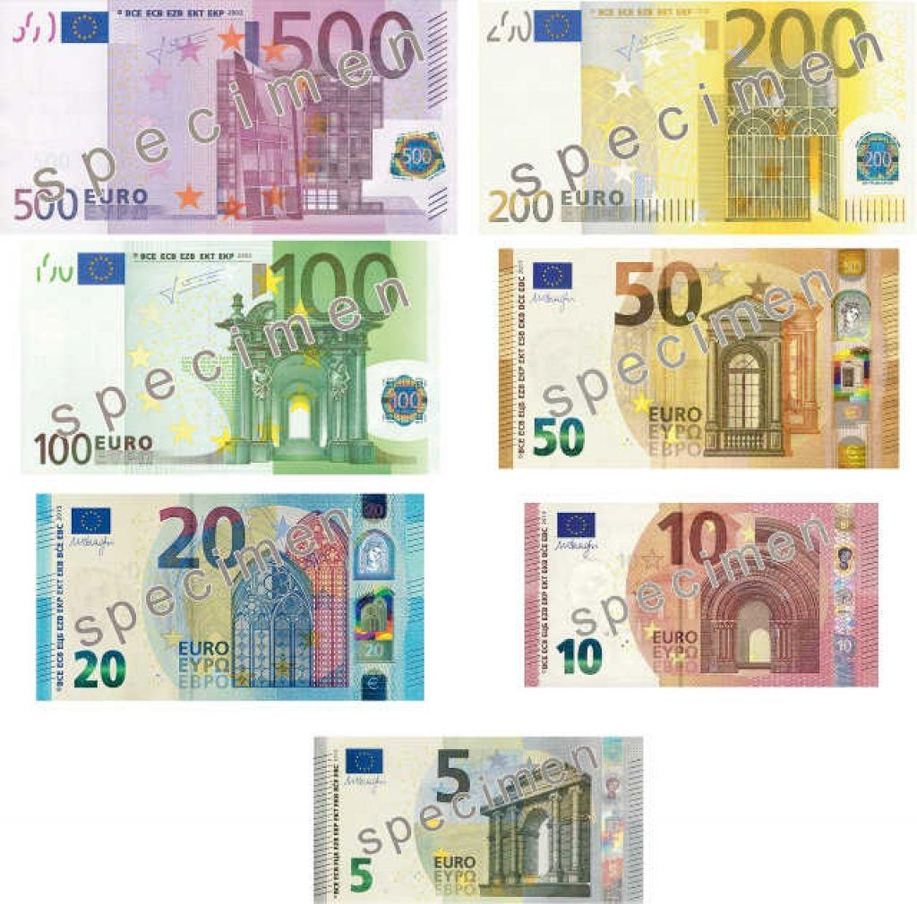 Sorpresi con 70mila Euro in banconote false e campioni di ...