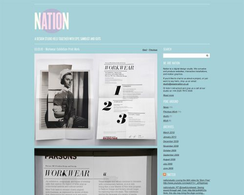 Principles Of Minimalist Web Design Smashing Magazine Minimalist Web Design Web Design Website Design