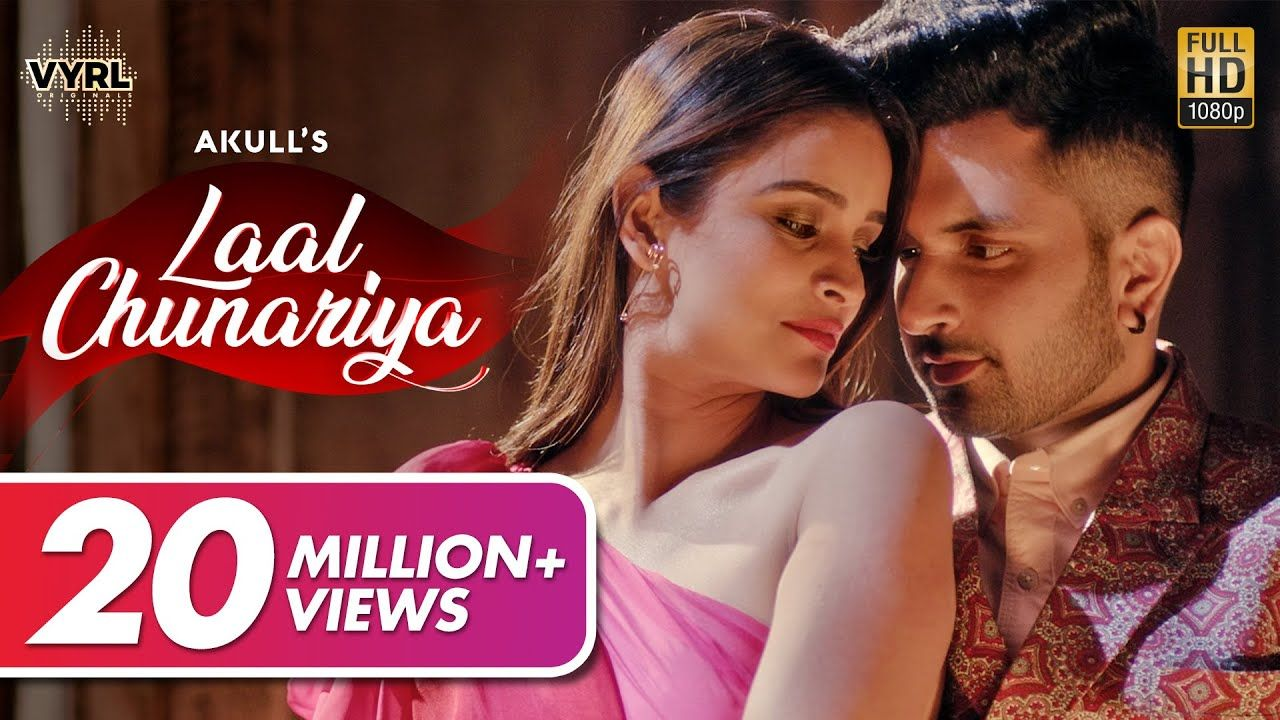 Akull Laal Chunariya Official Video Chetna Pande Mellow D Dhruv Yogi Vyrl Originals Youtube In 2020 Songs Lyrics Song Hindi