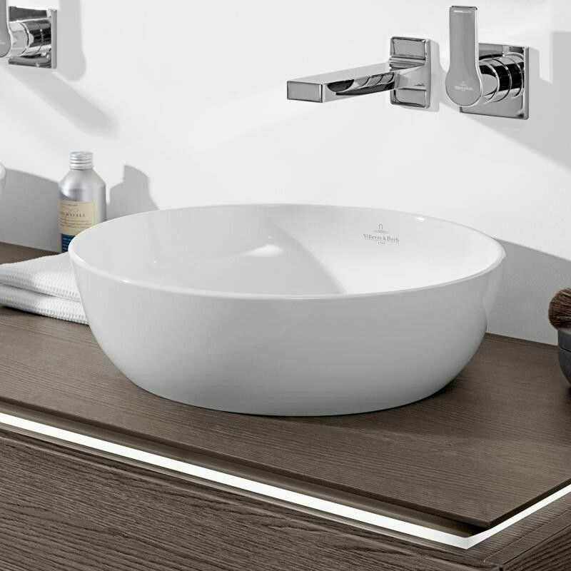 Villeroy Boch Artis Gästebad? Ideen Badezimmer Pinterest - badezimmer villeroy und boch