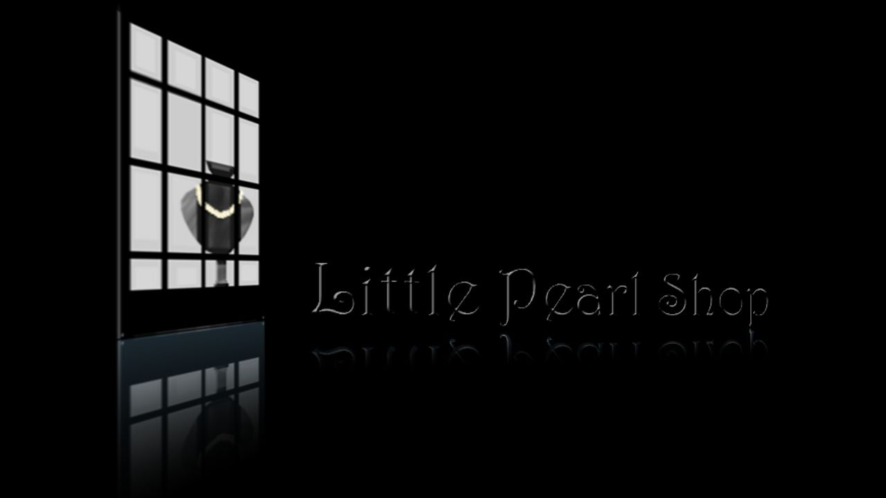 Little Pearl Shop - Freshwater Pearls & Crystal Jewelry Show