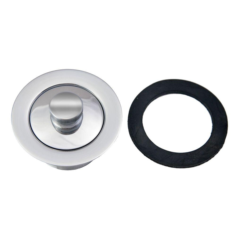 Moen Lift N Drain Tub Drain Assembly Grey Faucet Repair Tub