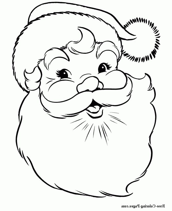 Christmas Coloring Pages Sheets And Pictures weihnachtsdeko