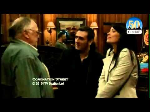 Coronation Street - Goodbye Jack