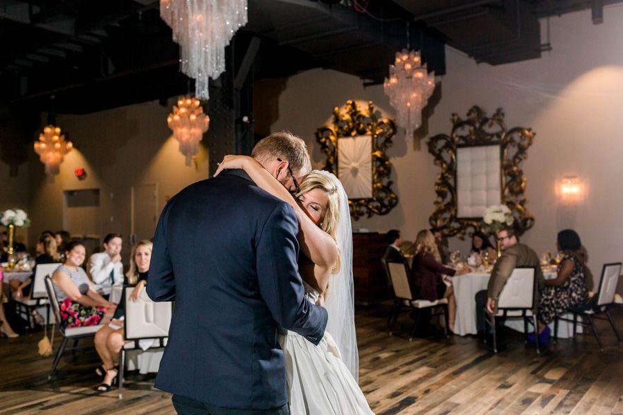 Bissingers - St. Louis, MO - Wedding - Reception - Venue - Susie ...