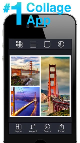 pic stitch app for photo collages from your iphone Photo