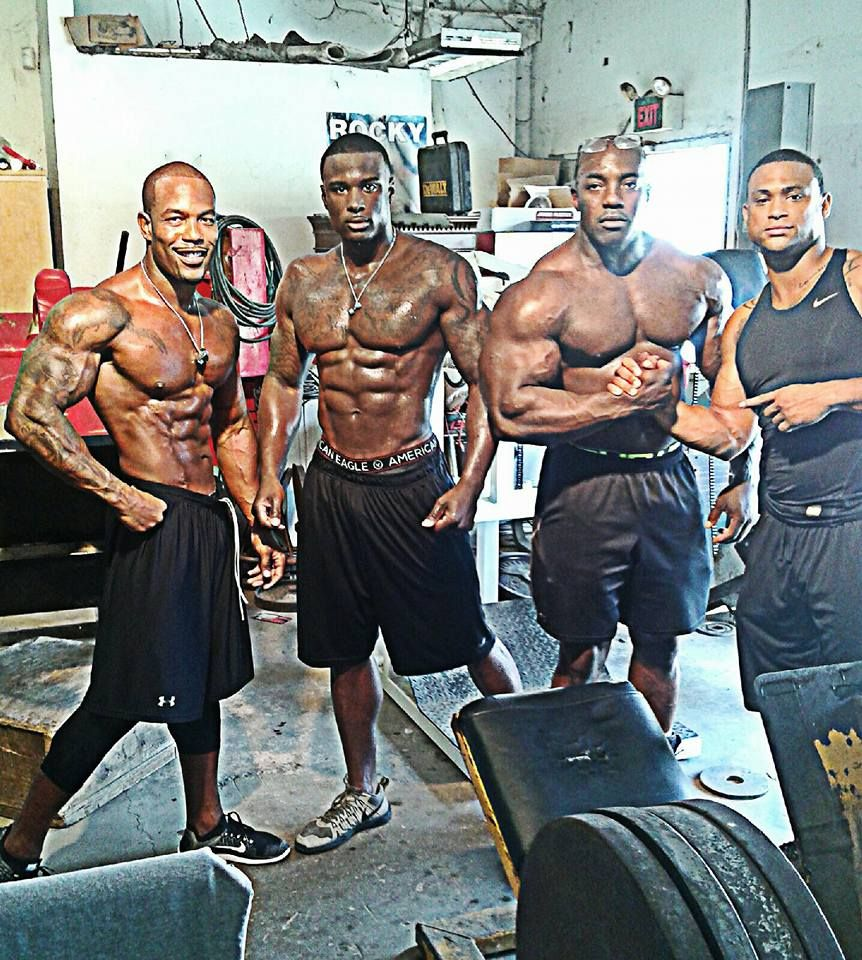 Pin On More Fitness Body Building
