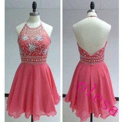 Cheap junior short prom dresses