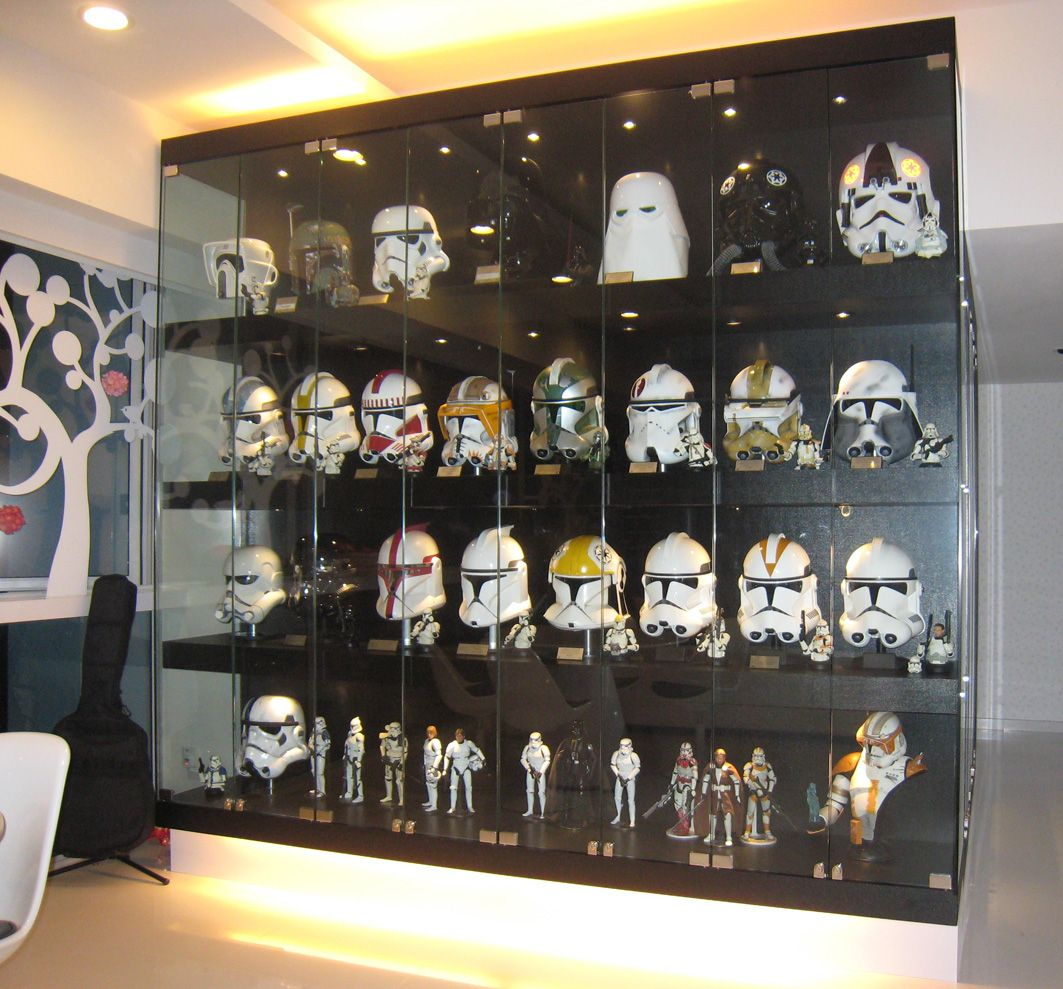 helmets stormtrooper pinterest spielzeug einrichtung und lustiges. Black Bedroom Furniture Sets. Home Design Ideas