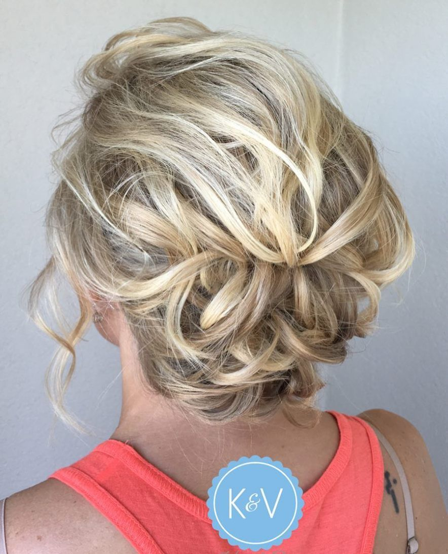 60 Creative Updo Ideas For Short Hair Hair Styles Hairdos For Short Hair Short Hair Diy