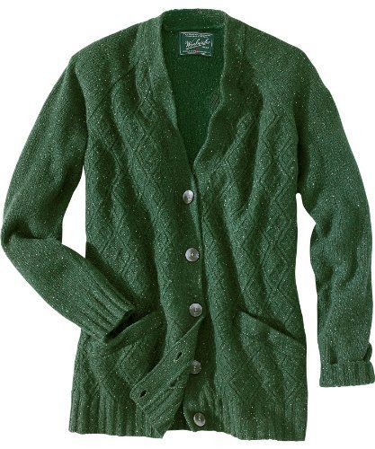 Woolrich Women's Gianna Cardigan Woolrich. $69.00 | Clothing ...