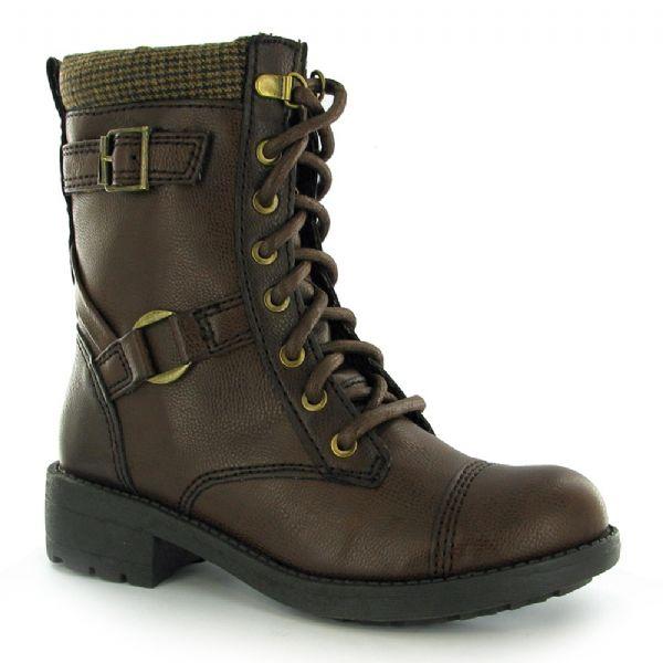 Zapatos negros de primavera casual Rocket Dog para mujer fPAhK9pfix