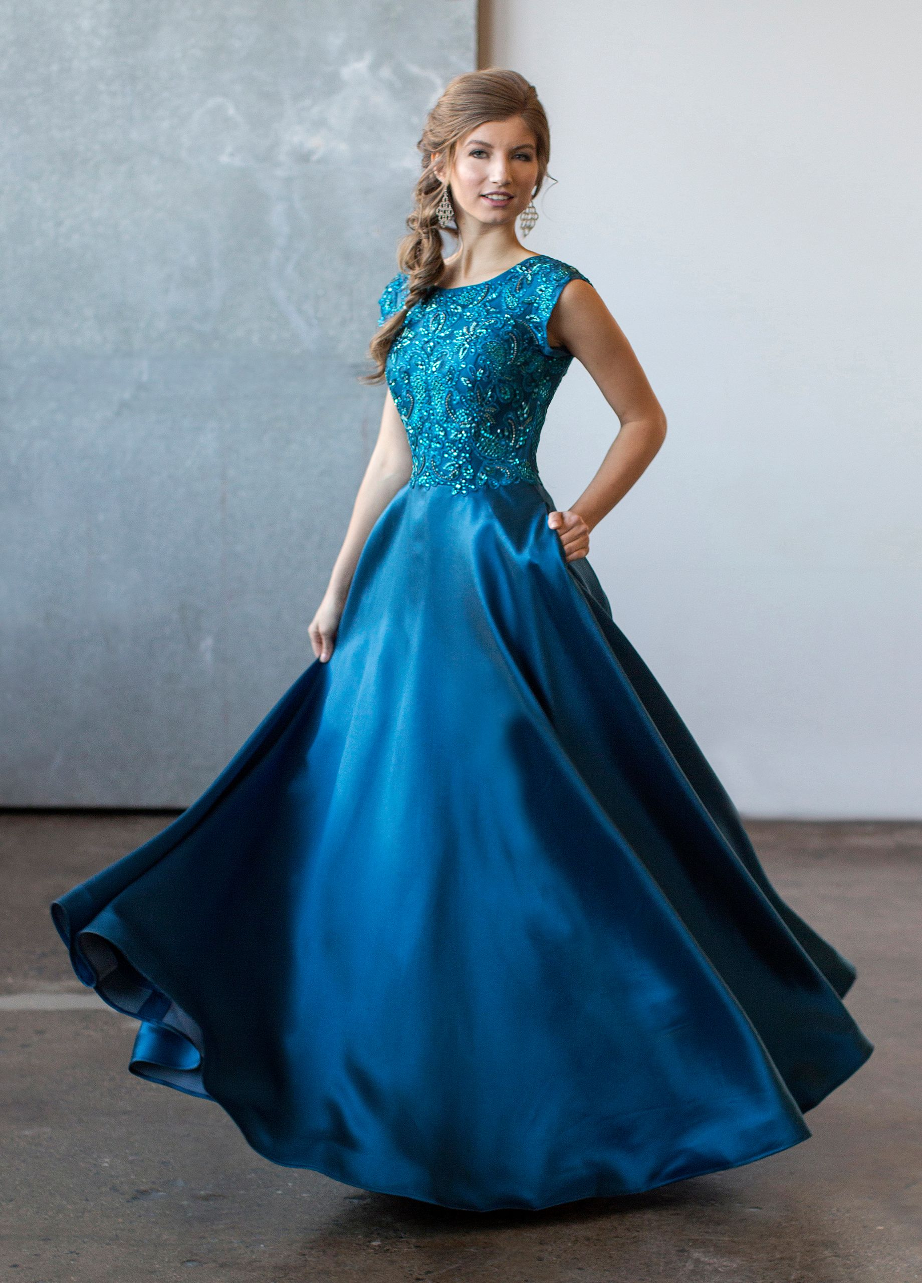 Enchanting Babettes Prom Dresses Composition - All Wedding Dresses ...