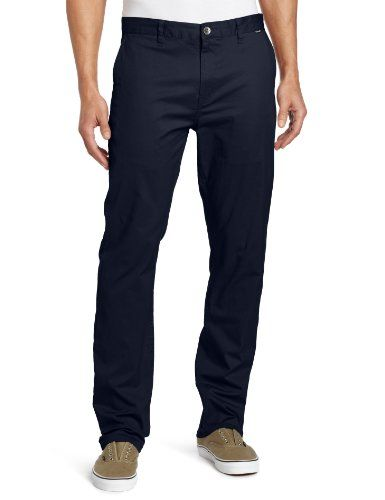 Hurley Mens Corman 3 Pants Trouser