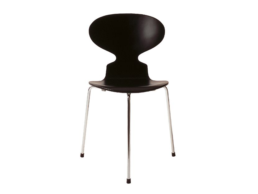 20 Silla hormiga Diseador Arne Jacobsen 1952  Iconos