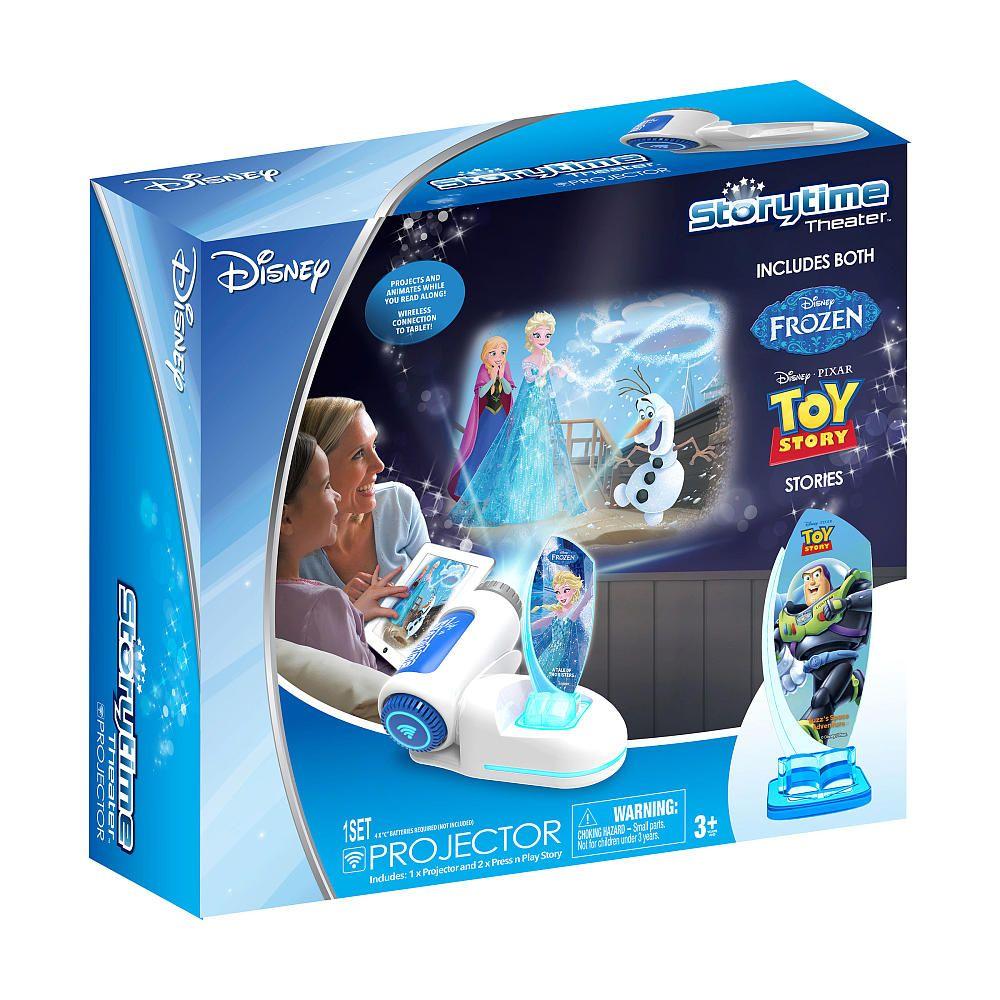 Storytime Theatre Projector Disney Frozen Stories For Kids Disney Toys Disney Frozen