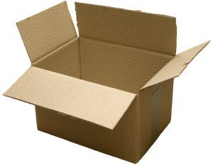 Does Moving Into A New Home Give You So Much Stress Getting The Right Boxes May Just Be Able To Ease You And G Cardboard Box Cardboard Box Crafts Moving Boxes