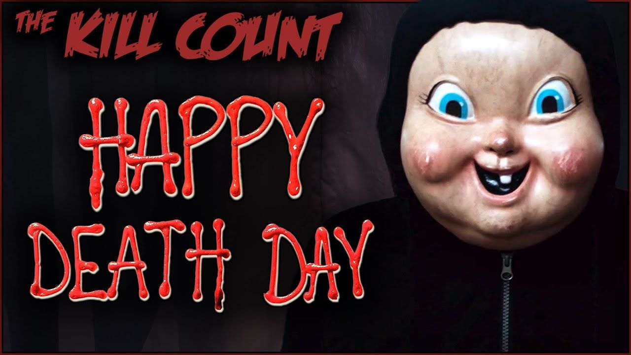 Happy Death Day 2u 2019 P E L I C U L A Completa Online