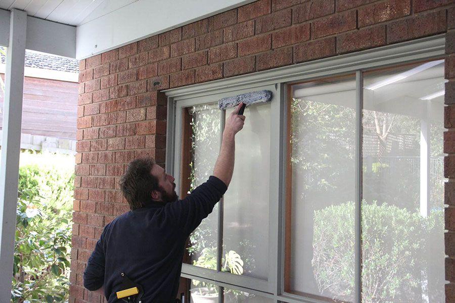 Learn How To Clean Windows Professionally Aurum Window
