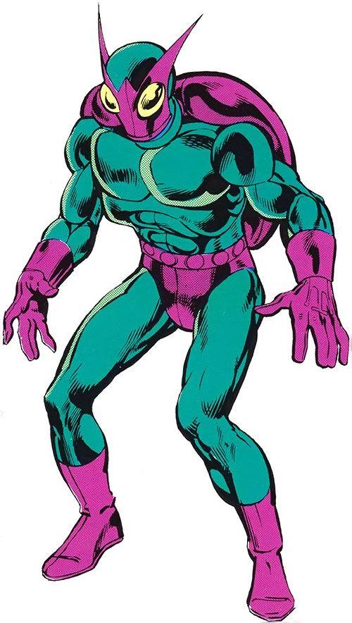 Beetle | Marvel | Marvel comics, Marvel e Marvel villains