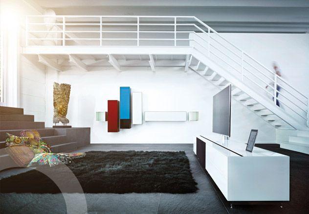 Möbelhaus Lübeck medienmöbel cocoon spectral bei pfiff möbel möbel für das
