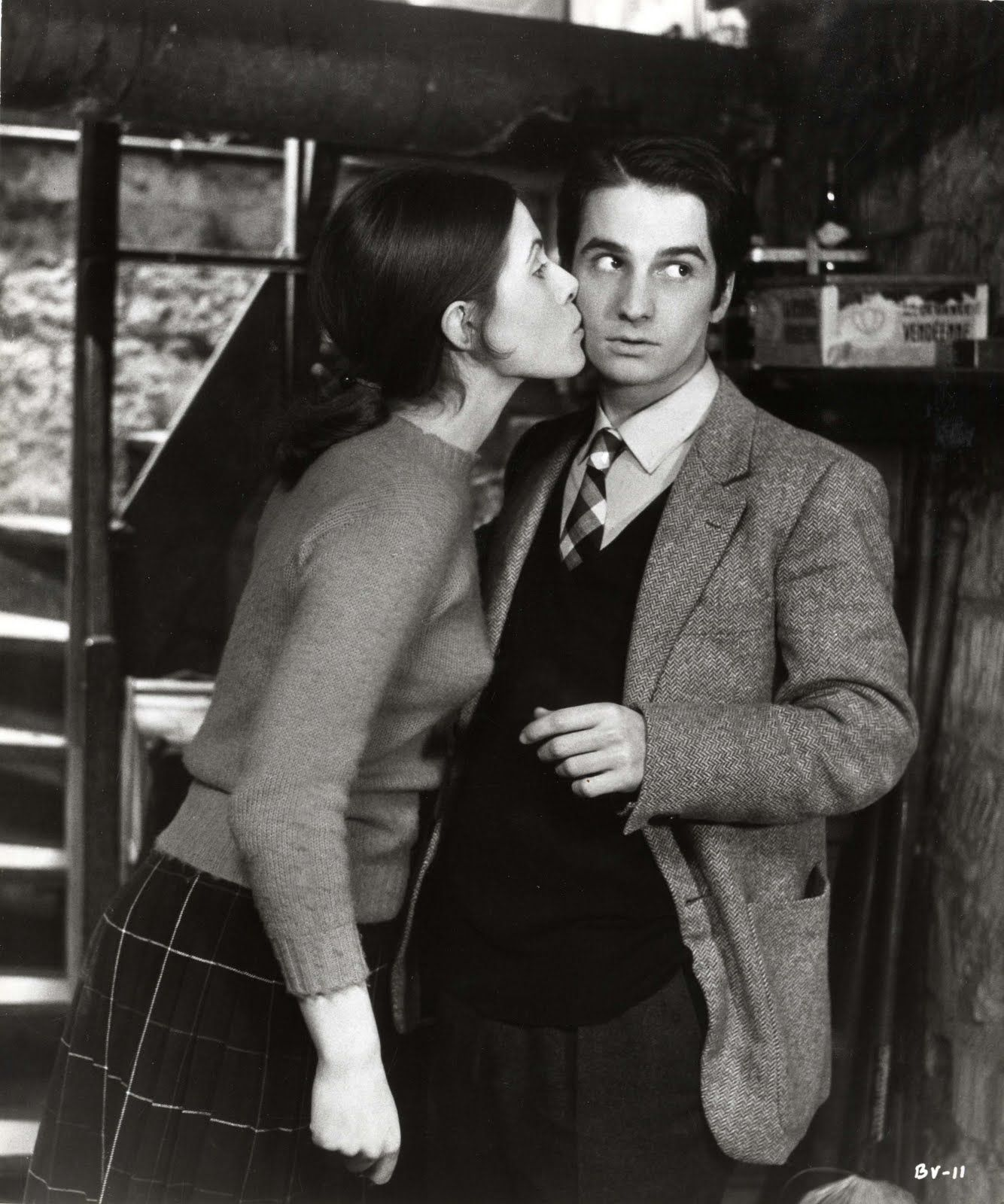 The Mother And The Whore 1973 Jean Pierre Leaud