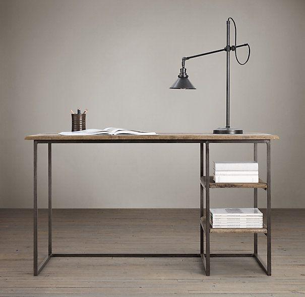 office desk hardware. vintage industrial home office desk hardware