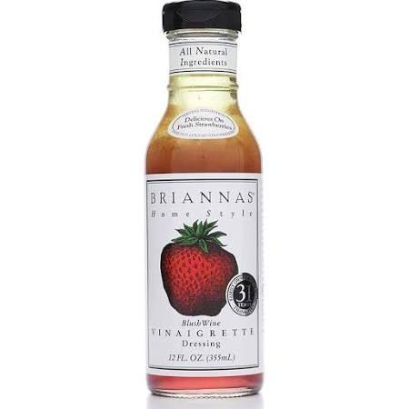 14+ Briannas strawberry vinaigrette dressing ingredients ideas in 2021