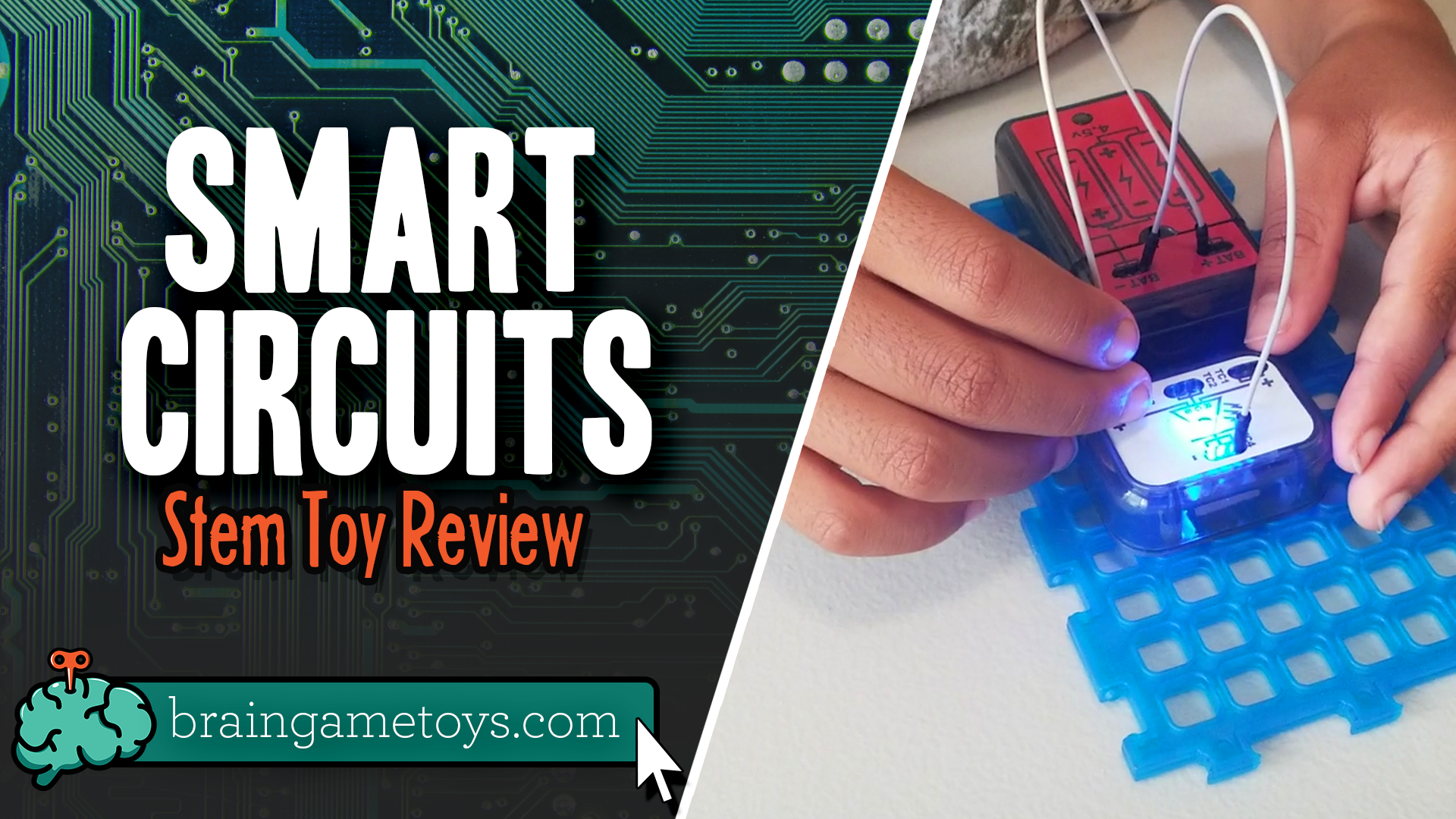 Smart Circuits By Smartlab Toys Is A Great Product For Anyone Minecraft Electronic Circuit Interested In Electronics