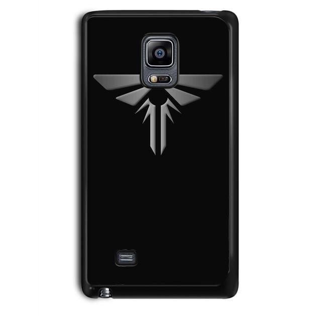 The Last Of Us Symbol Samsung Galaxy Note 8 Samsung Galaxy Note