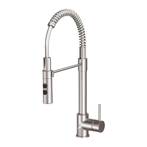 VIMMERN Blandebatteri med dusj, til kjøkken - IKEA vaskerom