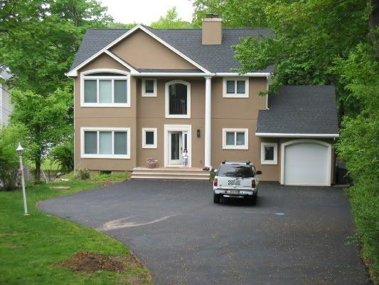 stucco houses paint colors and ideas for home house http www housingtouri com exterior stucco - Exterior Stucco House Color Ideas