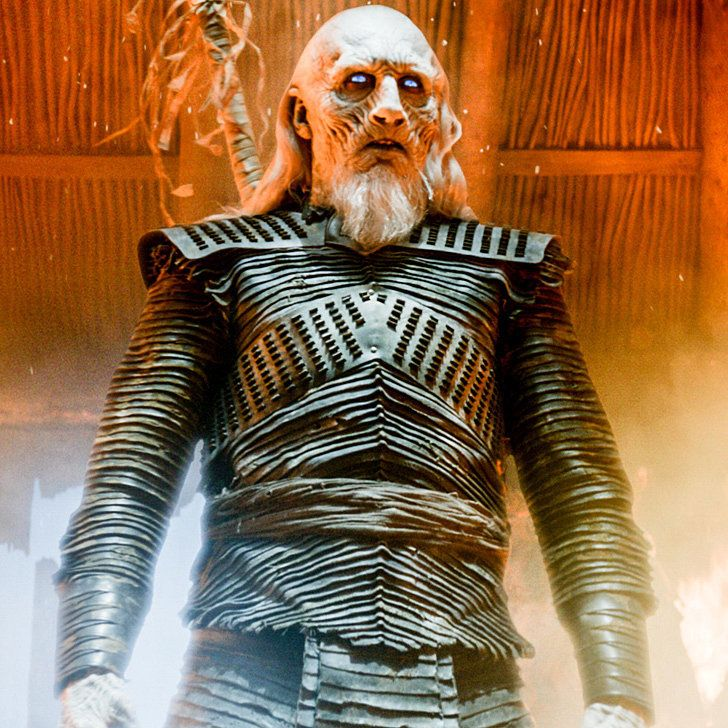 Warriors Fire And Ice Episode 3: Game Of Thrones: The Difference Between White Walkers And