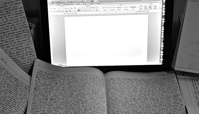 Can i use first person in thesis photo 1