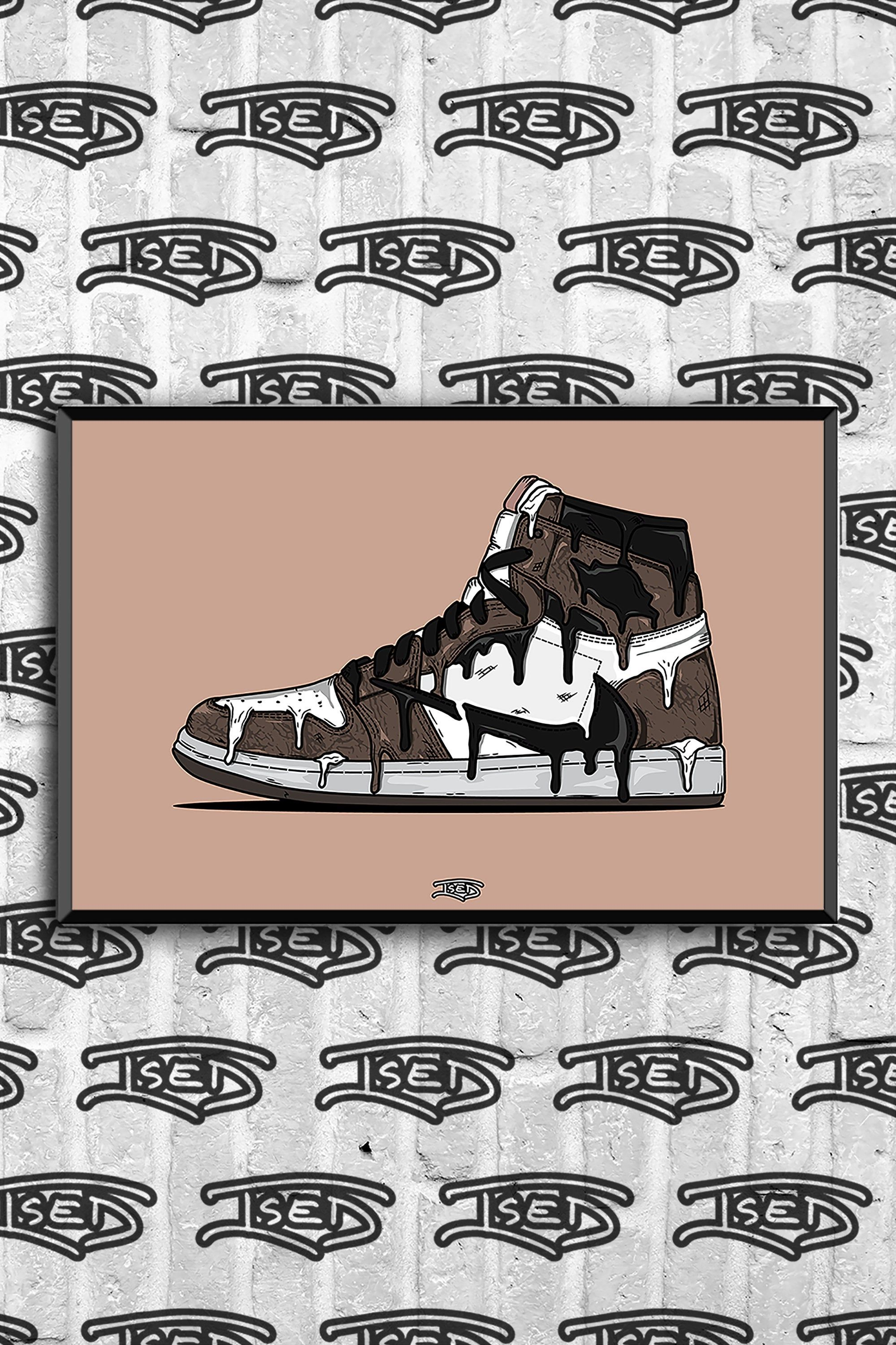 This Item Is Unavailable Sneaker Posters Travis Scott Wallpapers Travis Scott
