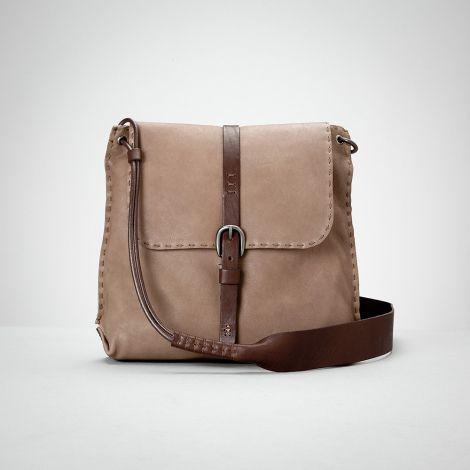 Bags - Teseo M bag - élu by Cristina Nicoletti