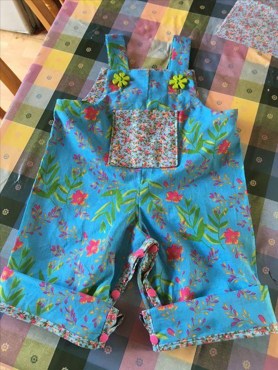 Sewing pattern toddler dungarees free | Sewing Patterns | Pinterest ...