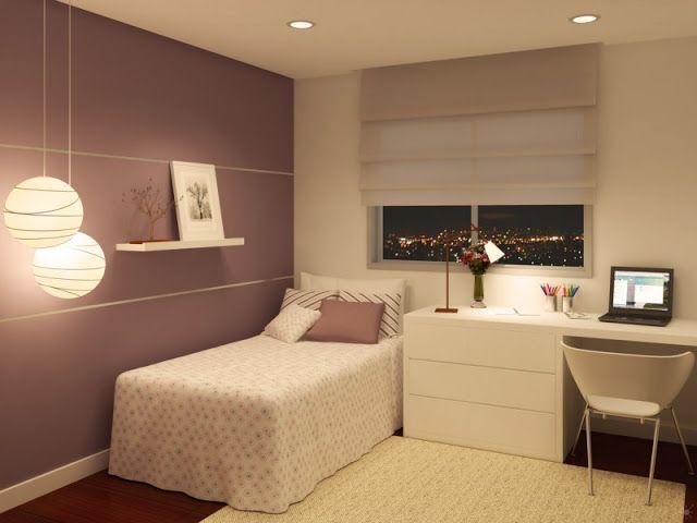 Pin de Rosemeire en Interiores   Pinterest   Dormitorio, Decoración ...