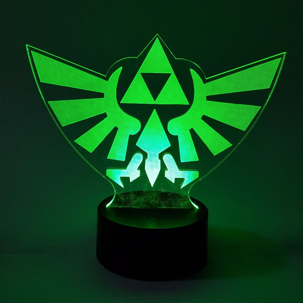 Legend Of Zelda Figure Breath Of The Wild Link Zelda Color Change