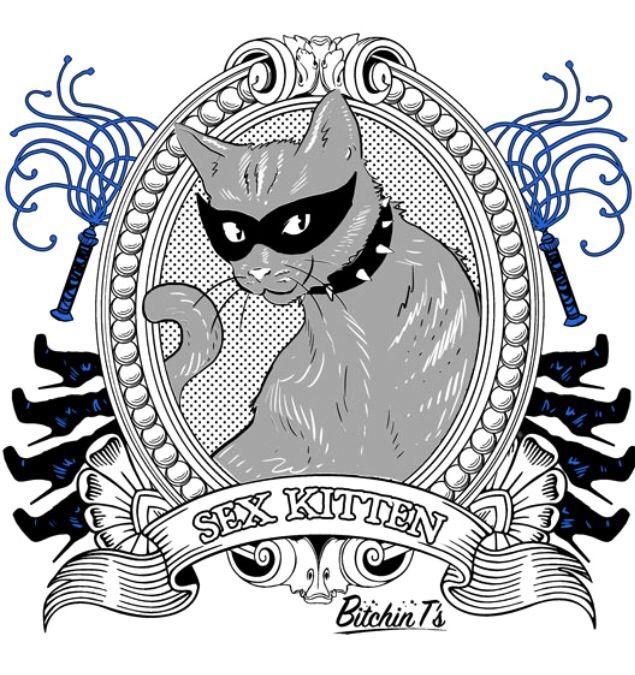 #kinkygerlinky saucy pussycat to tickle your fancy!