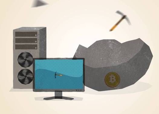 Pin on Mining of eCoins