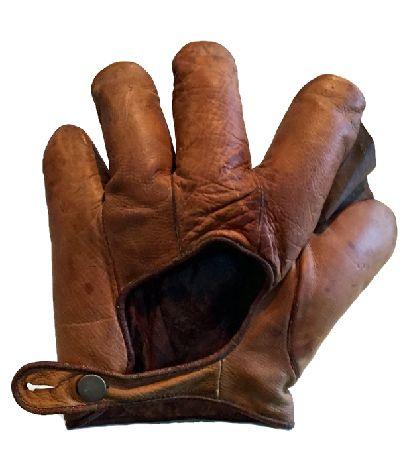 Vintage Rawlings Glove