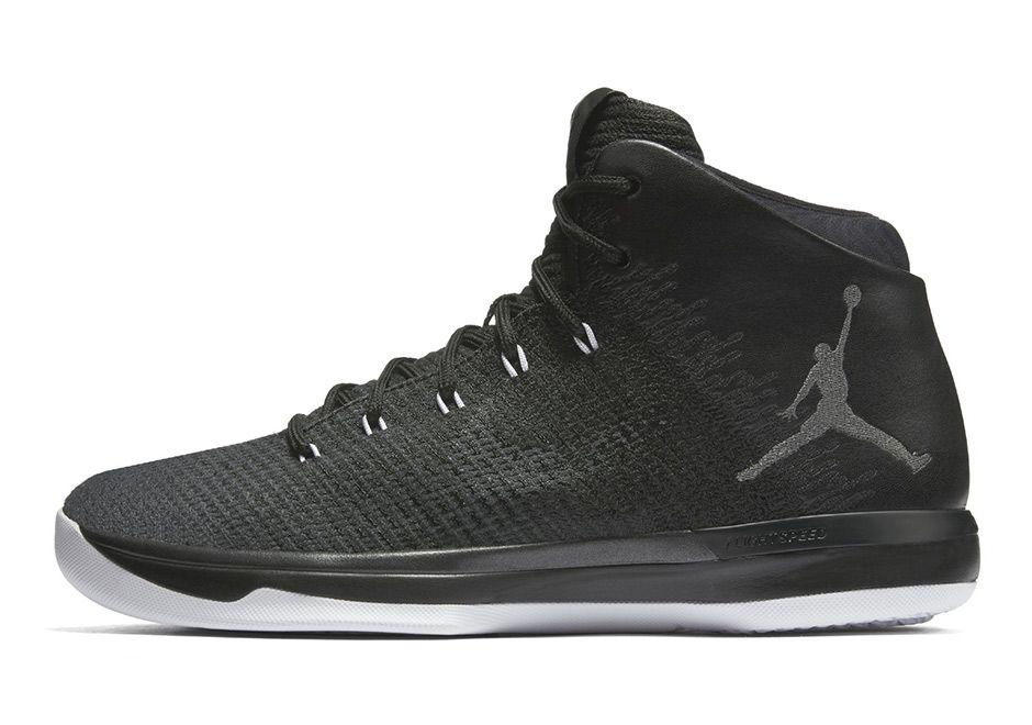 Air Jordan 31 Black Cat Release Date Info  e2f6b883e