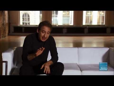 Brian Greene on The B-Theory of Time - YouTube