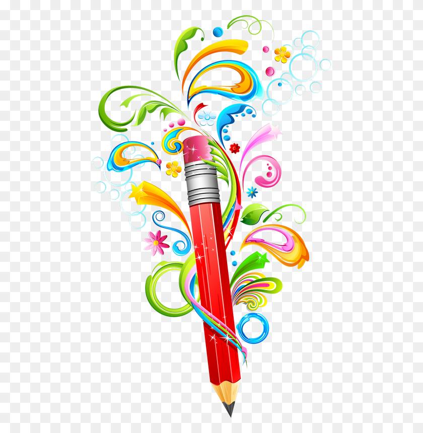 476x800 Crayons Ecole Scrap Couleurs Kg School Art Crayon Border Clipart Clip Art Borders Clip Art Art